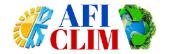 AFICLIM Logo